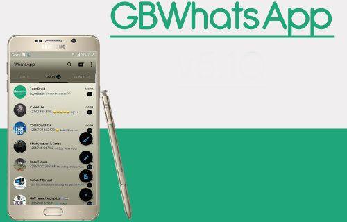 WhatsApp'da bulamayacağınız en iyi GBWhatsApp özellikleri!