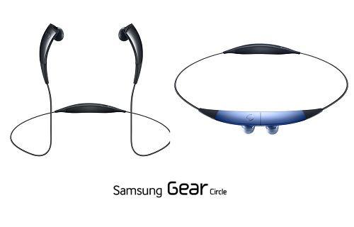 Samsung, yeni nesil Gear Circle kulaklık için tanıtım videosu yayınladı