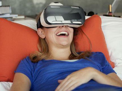 IFA 2014: Samsung, Gear VR ile mobil sanal gerçeklik dünyasına adım atıyor