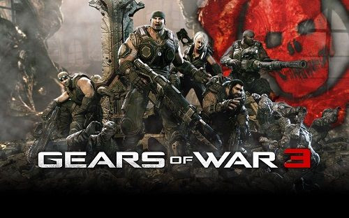 Gears of War oyunun devamı 2015'te gelecek!