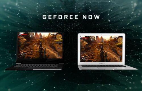 Eski PC'ler Nvidia GeForce Now ile hayat buluyor!