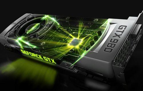 GeForce 375.57 güncellemesi ile oyunlarda performans artıyor!