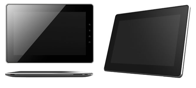 Google'ın tableti Nexus'un özellikleri sızdırıldı!