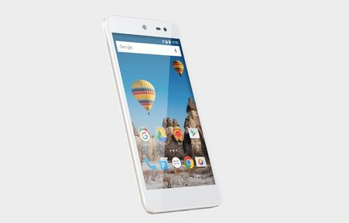 Android 7.0 ile gelen uygun fiyatlı General Mobile GM 5 tanıtıldı!