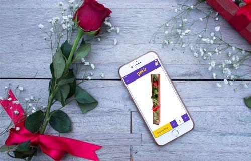Getir, 14 Şubat Sevgililer Günü'ne Hazır