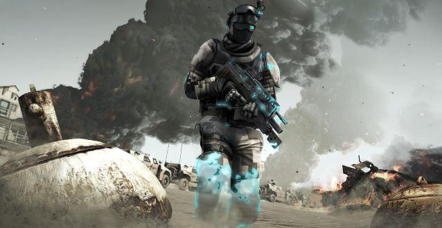 Ghost Recon: Future Soldier oyununun yeni videosu geldi!