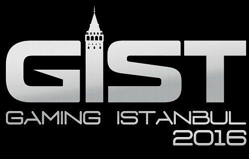 Türkiye'nin ilk glolbal ölçekli oyun fuarı Gaming İstanbul başlıyor!