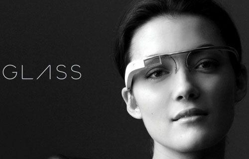 Google Glass geri dönüyor!