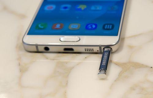 Galaxy Note 7, Avrupa'da hangi tarihte satışa çıkacak?