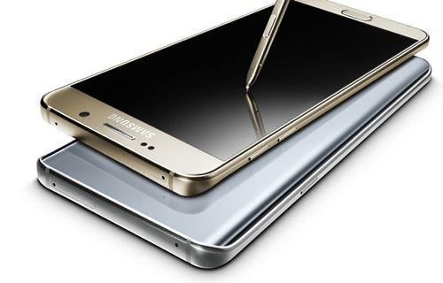 Galaxy Note 7'nin 360 derecelik görseli paylaşıldı