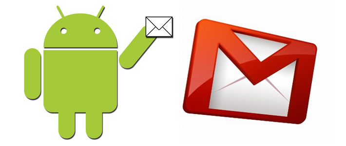 Gmail' in Android uygulaması güncellendi