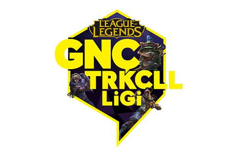 gnçtrkcll League of Legends Ligi Başlıyor