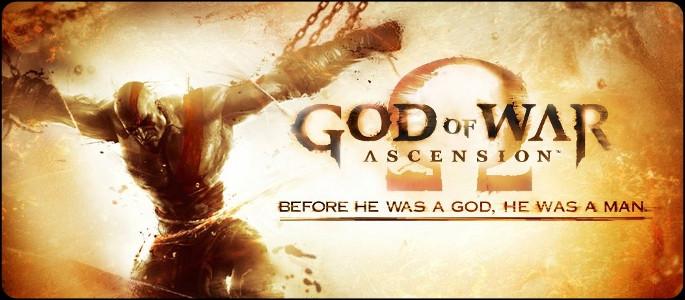 God of War'ın manyak titanı Zeus
