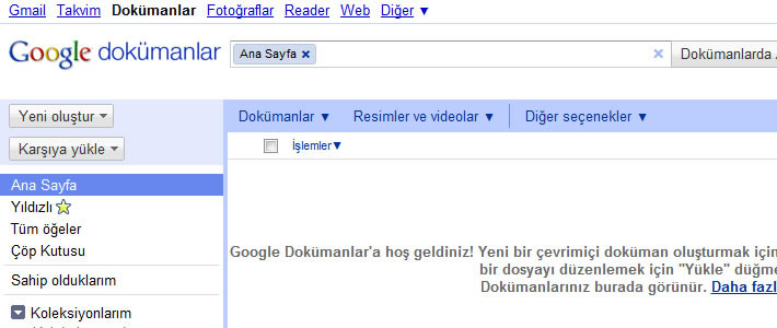 Google Docs' a beklenen özellik geldi