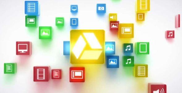 Google Drive nedir? Nasıl kullanılır? -İnceleme