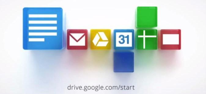 Google Drive uygulamasına güncelleştirme geldi!