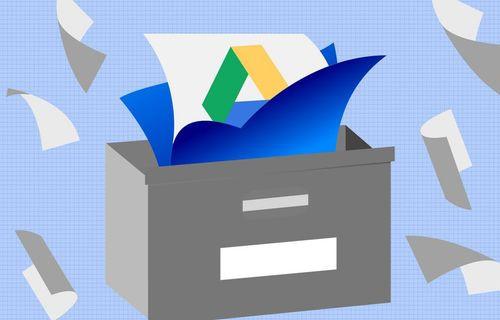 Google Drive yakında tüm bilgisayarınızı yedekleyecek