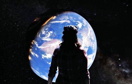 Google Earth VR ile dünyayı evinizden çıkmadan gezin!