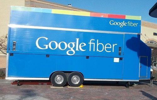 Google Fiber ile uçacaksınız!