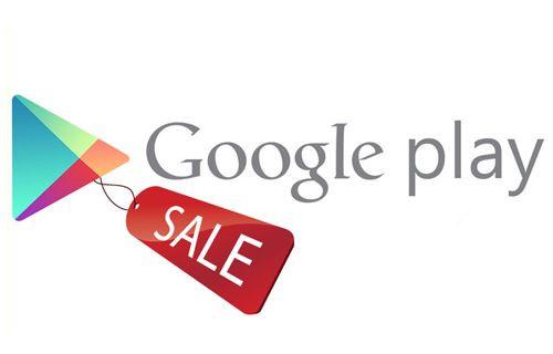 Google Play Store'da onlarca uygulama ücretsiz!