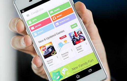 Google Play Store'da Black Friday indirimleri başladı!