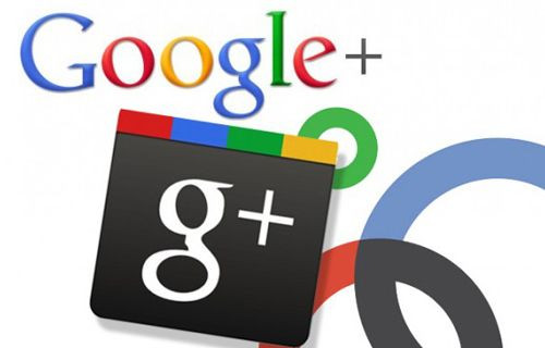 Google Plus Güncellendi