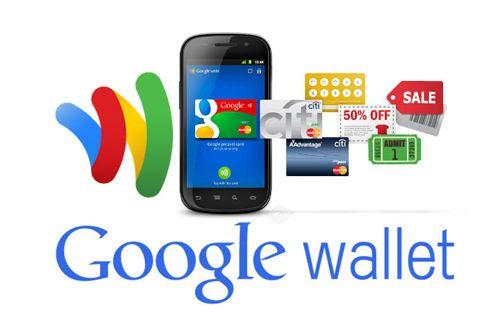 Google Wallet Uygulaması Güncellendi