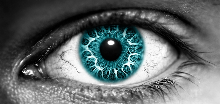İnanılmaz insan gözü, sizce kaç megapikseldir?