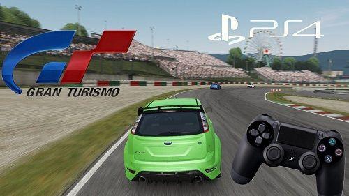 Gran Turismo 7, PlayStation Experience'da tanıtılabilir!
