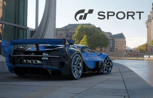 Gran Turismo Sport inceleme
