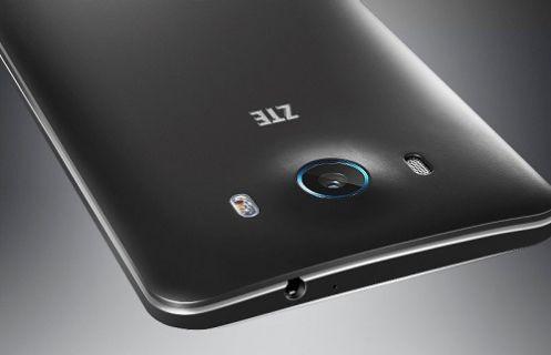 ZTE Grand S3 ile artık retina taramasıyla ekran kilidi açmak mümkün