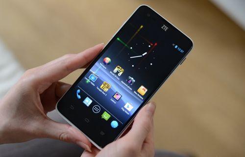İşte karşınızda Samsung Galaxy Grand!
