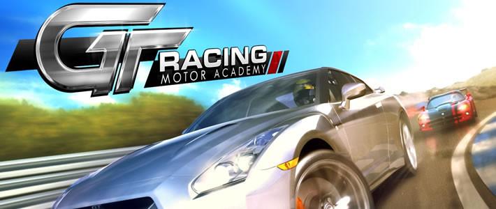 Gameloft GT Racing: Motor Academy ücretsiz oldu