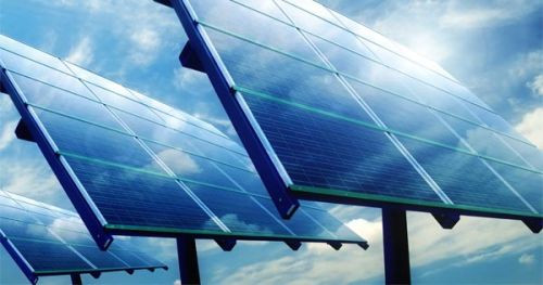 En büyük güneş enerjisi Türkiye'de olacak!