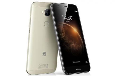 Huawei GX8 satışa sunuldu!