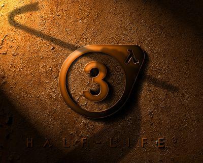 Half-Life 3 Steam'de Görüntülendi