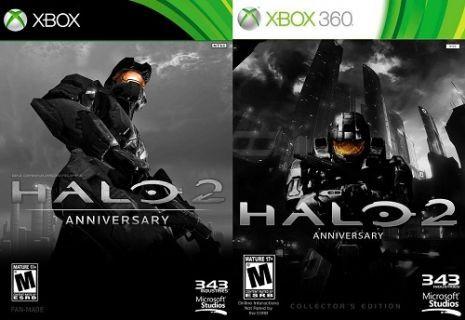 Xbox One ve Halo aynı paket içinde nihayet görüldü!
