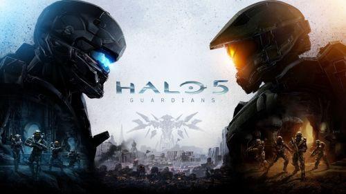 Halo 5 Guardians, Xbox One'a Zafer Getirdi