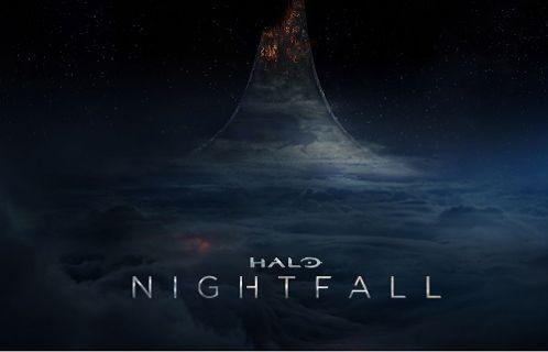 Halo: Nightfall'a ait yeni bir video yayınlandı