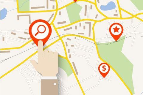Mobil harita uygulamalarında rekabet kızışıyor