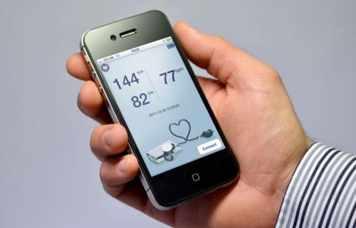Sağlık Cihazları ve Uygulamaları, Kullanıcı Gizliliğini İhlal Ediyor!