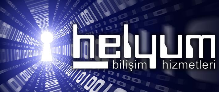 Helyum Bilişim yeni ofisini Bakü' ye açıyor