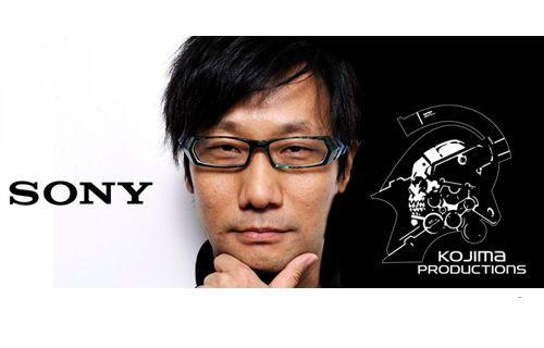 Hideo Kojima, Sony Tercihinin Sebeplerini Açıkladı