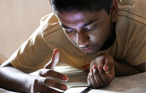 Hindistan, 1 Milyar Telefon Kullanıcı Sayısını Aştı