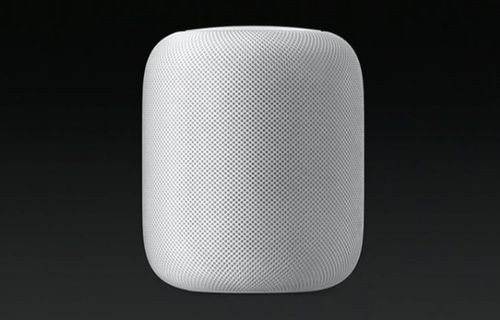 Apple HomePod ertelendi!