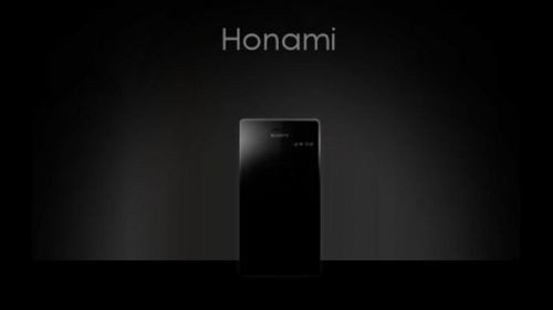 Sony Honami'nin etkinlik davetiyeleri sızdırıldı