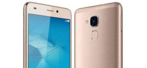 Metal kasa Huawei Honor 5C Avrupa'da satışa çıktı