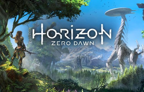 Horizon: Zero Dawn inceleme
