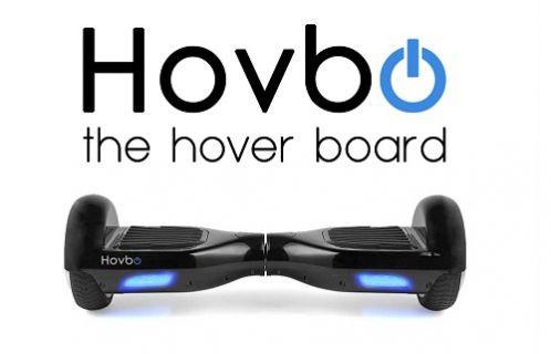 Hovbo artık Türkiye'de!