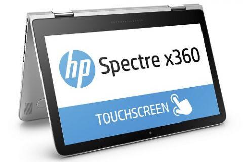 HP en seçkin ve en becerikli PC'si Spectre x360'ı satışa sundu